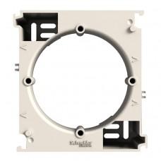 Коробка для зовнішнього монтажу з'єднувальна Schneider Electric Asfora Кремова (EPH6100223)