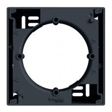 Коробка для зовнішнього монтажу Schneider Asfora Антрацит (EPH6100171)