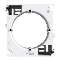 Коробка для зовнішнього монтажу з'єднувальна Schneider Electric Asfora Білий (EPH6100221)