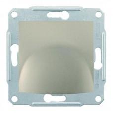 Кабельний вивід Schneider Electric Sedna Титан (SDN5500168)