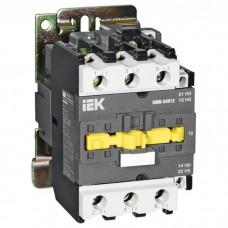 Контактор КМІ-34012 40А 110В/АС3 1НВ+1НЗ IEK (KKM31-040-110-11)