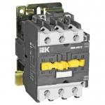 Контактор КМІ-46512 65А 110В/АС3 1НВ+1НЗ IEK (KKM41-065-110-11)