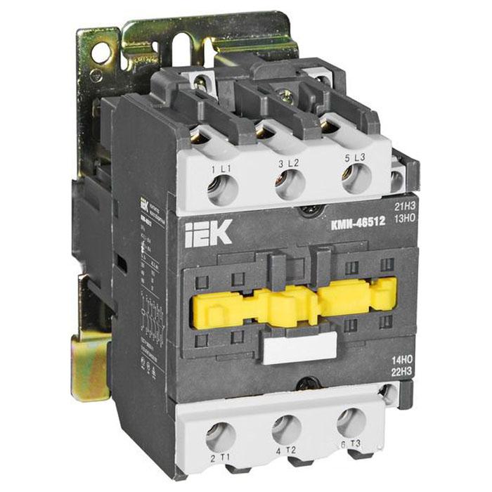 Контактор КМІ-46512 65А 380В/АС3 1НВ+1НЗ IEK (KKM41-065-400-11)