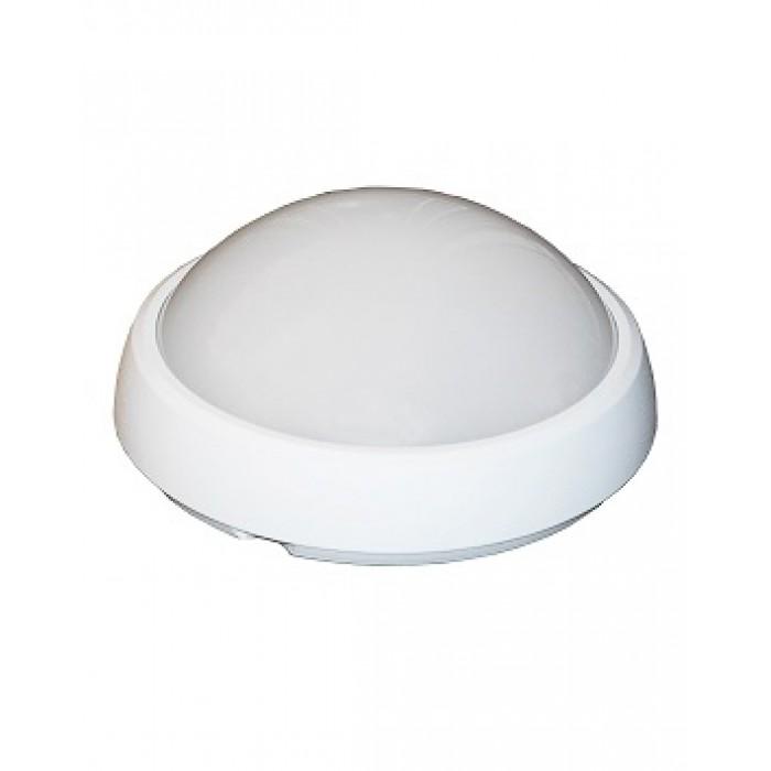 Стельовий світильник Elcor LED 8W 4200K Коло (713010)