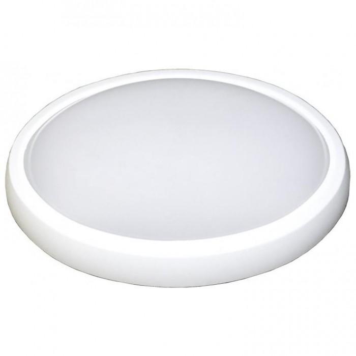 Стельовий світильник Elcor LED 8W 4200K Овал (713011)