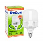 Світлодіодна лампа DELUX BL 80 30 Вт 4100K 220В E27 (90007008)