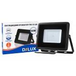 Прожектор світлодіодний Delux FMI 10 LED 50Вт 6500K IP65 (90008738)