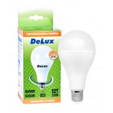 Світлодіодна лампа DELUX BL 80 20 Вт 4100K 220В E27 (90011734)