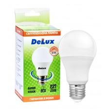 Світлодіодна лампа DELUX BL 60 10 Вт 4100K 220В E27 (90011739)
