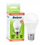 Світлодіодна лампа DELUX BL 60 12 Вт 3000K 220В E27 (90011749)