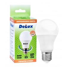 Світлодіодна лампа DELUX BL 60 12 Вт 4100K 220В E27 (90011750)
