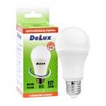 Світлодіодна лампа DELUX BL 60 15 Вт 4100K 220В E27 (90011752)