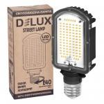 Світлодіодна лампа DELUX STREETLAMP 40 Вт 5500K 220В E40 (90012691)