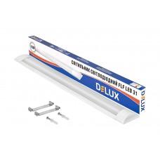 Лінійний світильник DELUX FLF LED 31 18W 4100K (90014293)