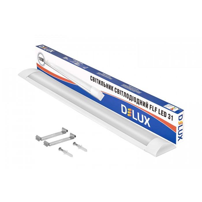 Лінійний світильник DELUX FLF LED 31 36W 4100K (90014294)