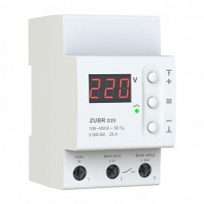 Реле напруги ZUBR D25 (D25)