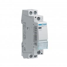 Модульний контактор Hager 230В/25А 2НВ (ESC225)
