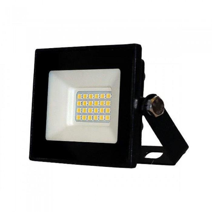 Прожектор світлодіодний Elcor 10 Вт LED 6500K IP65 (622113)