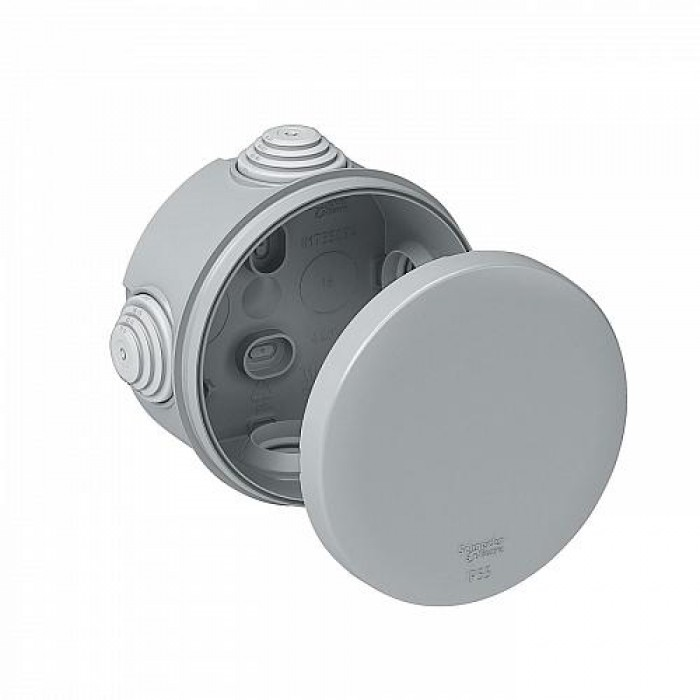Коробка 80х40 Schneider Electric зовнішня IP55 (IMT35094)