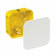 Коробка розподільна Schneider Electric для порожніх стін 100х100x50 мм (IMT35161)