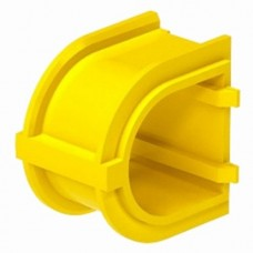 З'єднувальний  елемент Schneider Electric Жовтий (IMT35180)