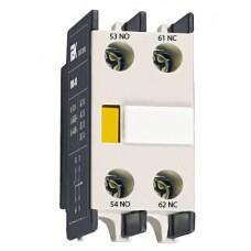 Додатковий контакт IEK ПКІ-20 (KPK10-20)