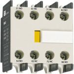 Додатковий контакт IEK ПКІ-22 (KPK10-22)
