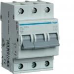 Автоматичний вимикач HAGER 3Р 25 А тип С (MC325A)
