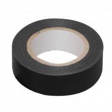 Ізоляційна стрічка IEK 0,13мм 15мм / 20м Чорна (UIZ-13-10-K02)