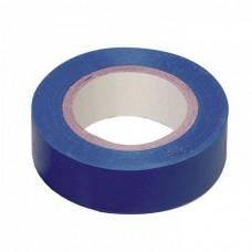 Ізоляційна стрічка IEK 0,13мм 15мм / 20м Синя (UIZ-13-10-K07)